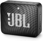 Caixa Multimidia Portatil Go 2 Preta Jbl Jbl GO 2