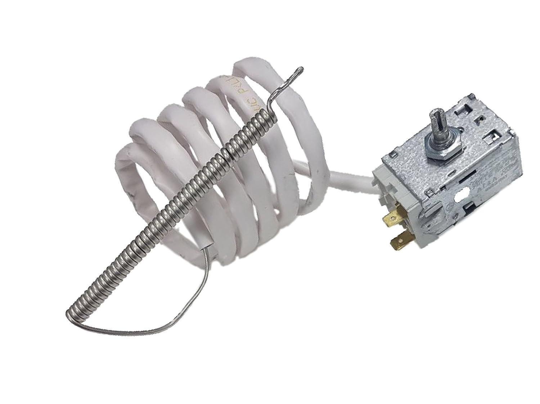 Philips K20 K40 hielo eléctrica máquina papelera llena termostato Sensor Sonda K-20 K-40: Amazon.es: Industria, empresas y ciencia