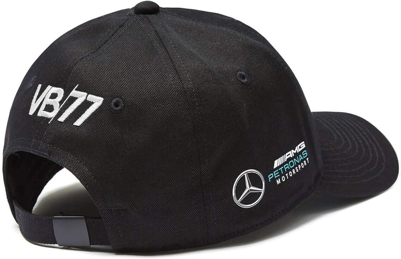 Mercedes AMG Petronas Mapm RP Drivers Cap Bottas Casquette