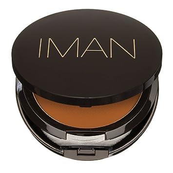 Iman facial products