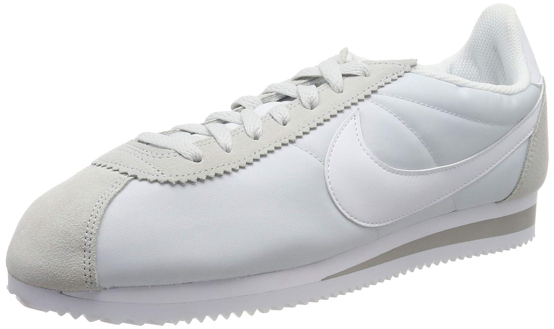 WMNS Classic Cortez Nylon Running Shoes