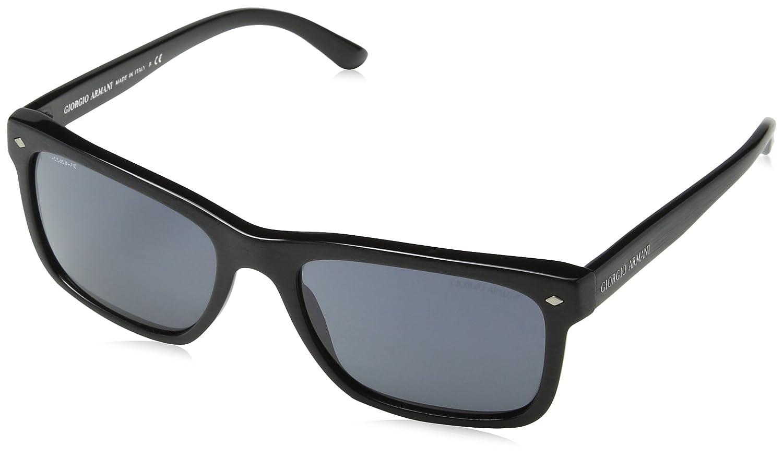 Giorgio Armani Herren Sonnenbrille: Amazon.de: Bekleidung