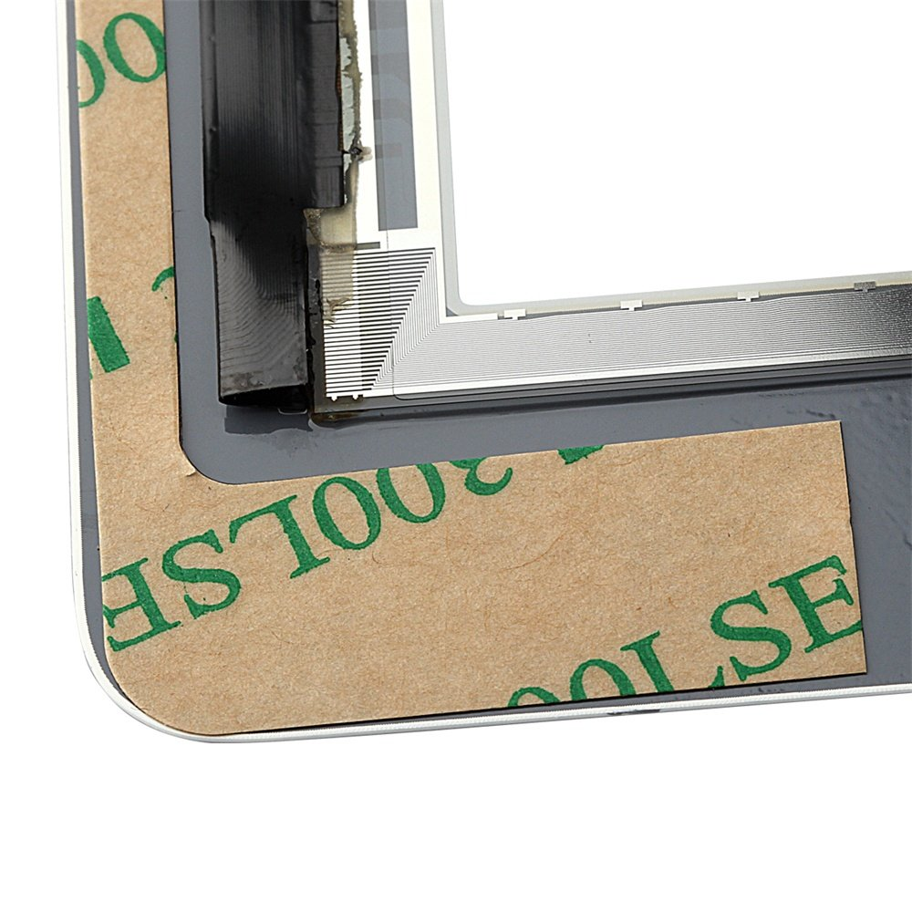 For iPad 2 A1395 A1396 A1397 Touch Screen Digitizer Glass With ...
