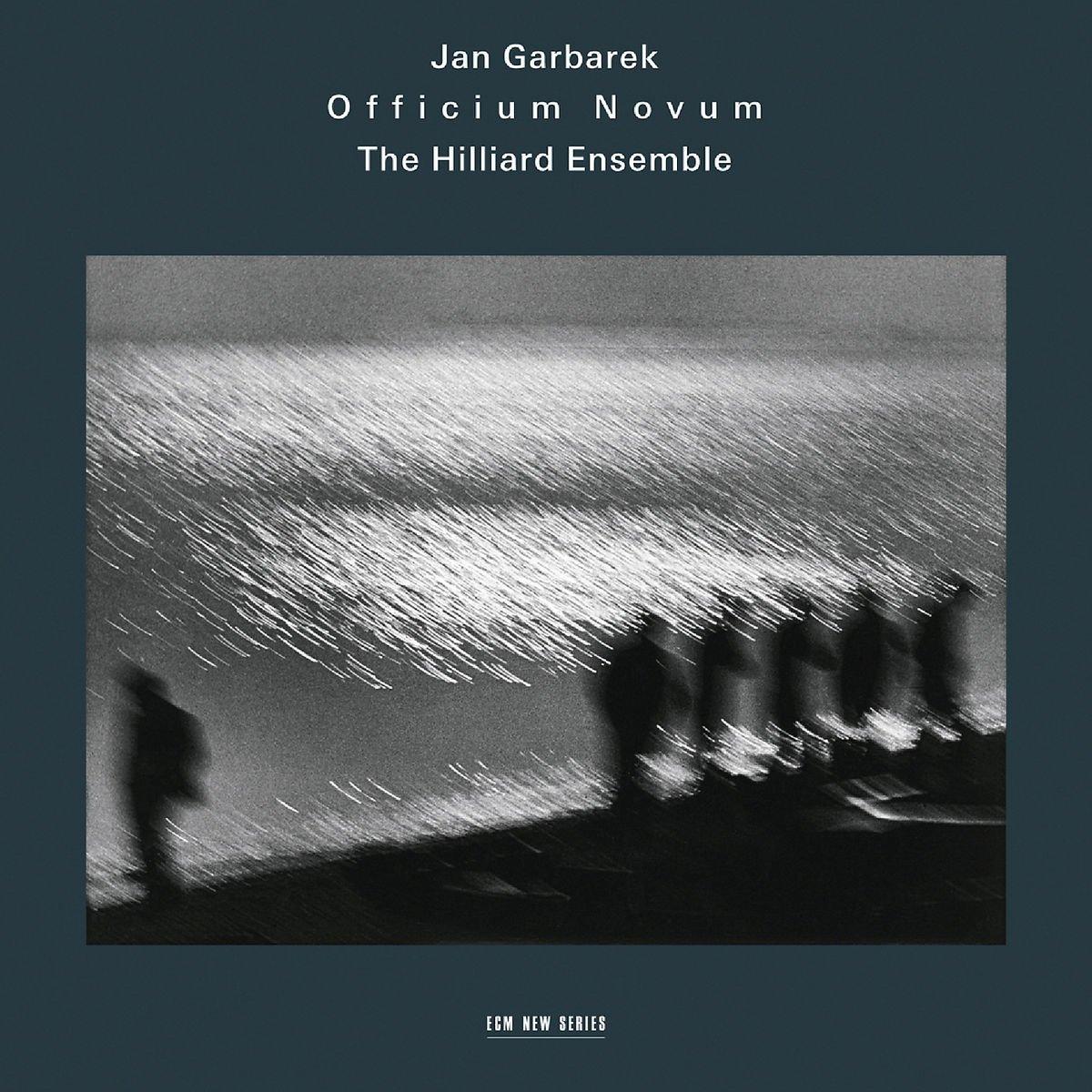 Officium Novum by CD