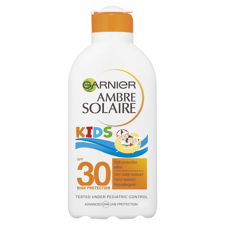 Ambre Solaire Kids Sun Cream SPF30 200ml 3600540304988