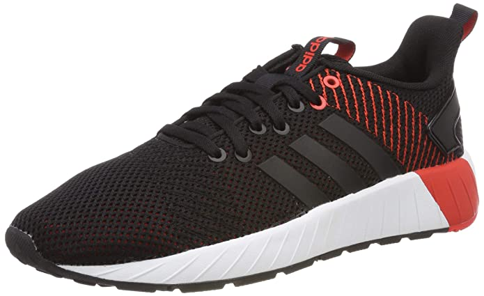 adidas Questar BYD Sneakers / Fitnessschuhe Schwarz