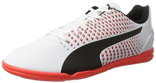 Puma Adreno III It, Zapatillas de Fútbol para Hombre: Amazon.es: Zapatos y complementos
