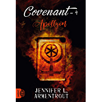 Covenant (Tome 4) - Apollyon