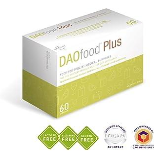 Dr-Healthcare DAOfood Alimento para el Manejo Dietetico del ...