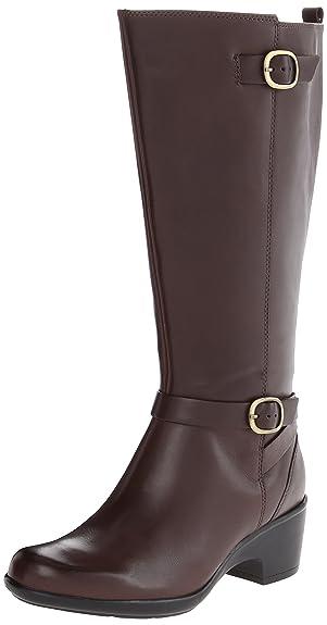 53714eaccd0 Clarks Women s Malia Poplar A Boot