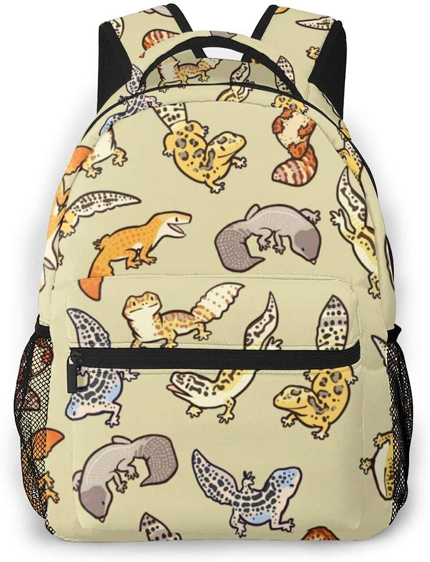 Backpack Fashion Laptop Daypack Sealife Hippocampus Tortoise Octopus Travel Backpack for Women Men Girl Boy Schoolbag College School Bag Canvas