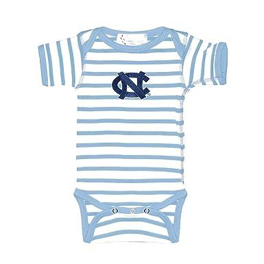 Amazon Com North Carolina Tar Heels Ncaa College Newborn Infant