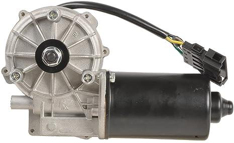 A1 Cardone 85 – 3408 Motor para limpiaparabrisas (remanufacturados NC Mercedes F 06 – 00