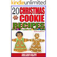 20 Christmas Cookie Recipes: Sweet Treats For Your Holiday Party