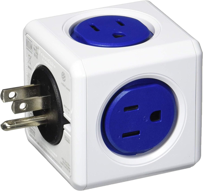 Power Cube 3902//EUACPT Ladr/ón