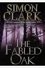 The Fabled Oak (A Byron Makangelo Thriller Book 3) Kindle Edition