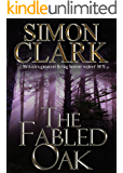 The Fabled Oak (A Byron Makangelo Thriller Book 3)