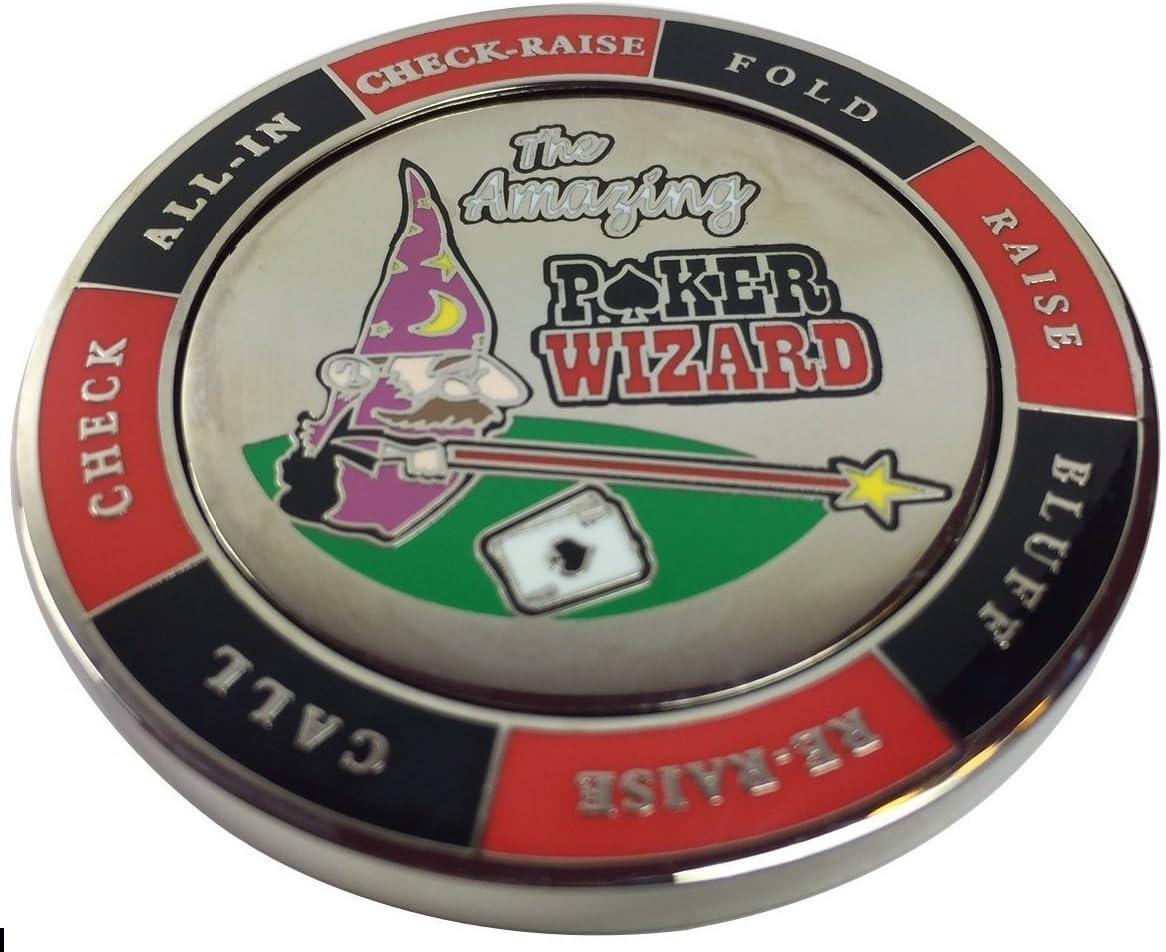 La increíble Poker asistente Spinning Poker peso decisión ...