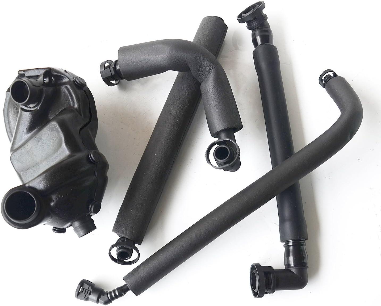BMW e53 x5 3.0i Tubo Sfiato Ventilazione Tubo 11157532628