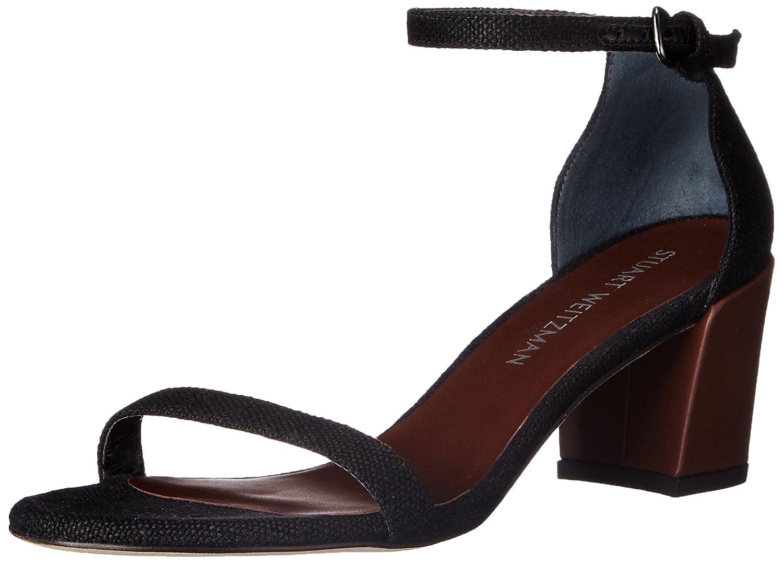 be7479f75f6d Amazon.com  Stuart Weitzman Women s Simple Dress Sandal  Shoes