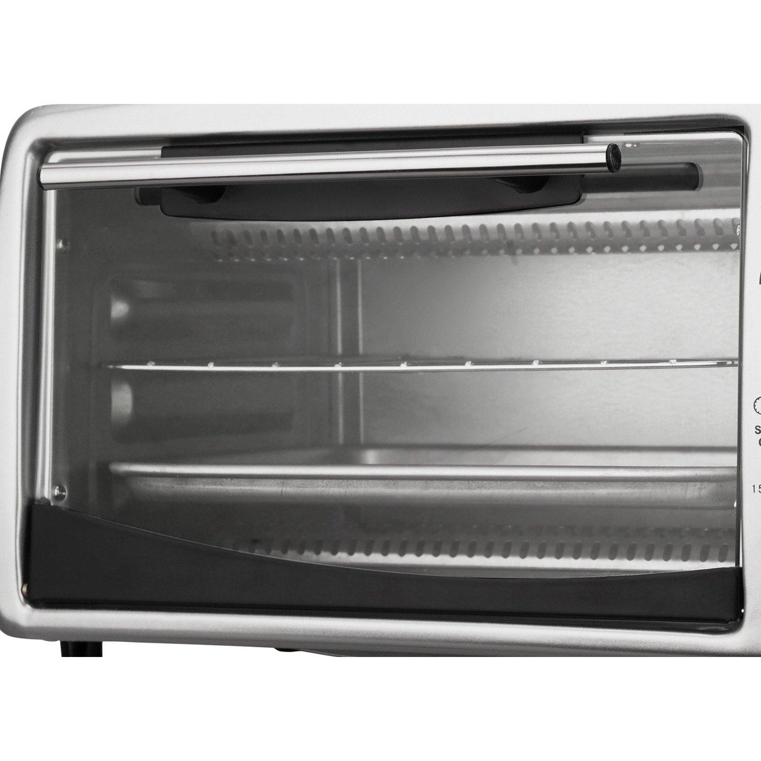 Amazon.com: 9-liter tostador horno, Plateado: Kitchen & Dining