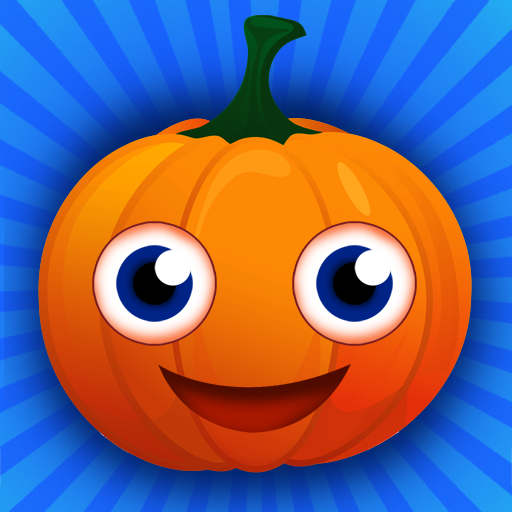Jack-O'-Lantern Scary Nightmare Halloween Adventure : The Ghosts of Horror - Free Edition]()
