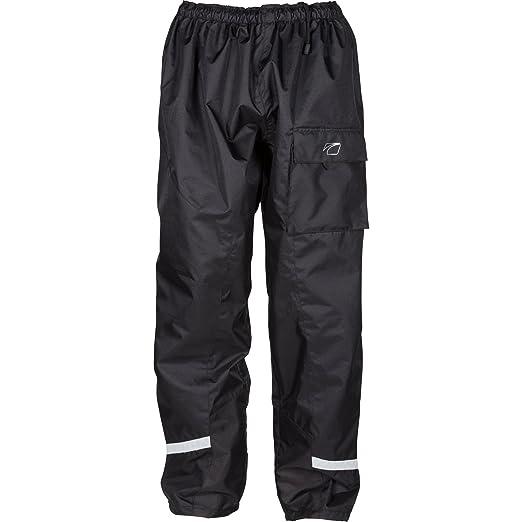 Spada Aqua Waterproof /& Wind Proof Quilt Lined Motorcycle Trousers Pants Black