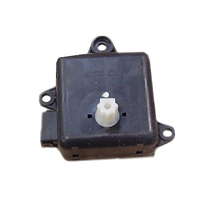 ACDelco 15-73200 GM Original Equipment Temperature Mode Valve Actuator Assembly: Automotive