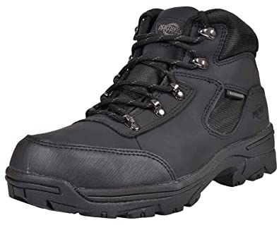 Northwest Territory Womens Leather Hiking Boots Walking Shoes (3 UK a8b30d906