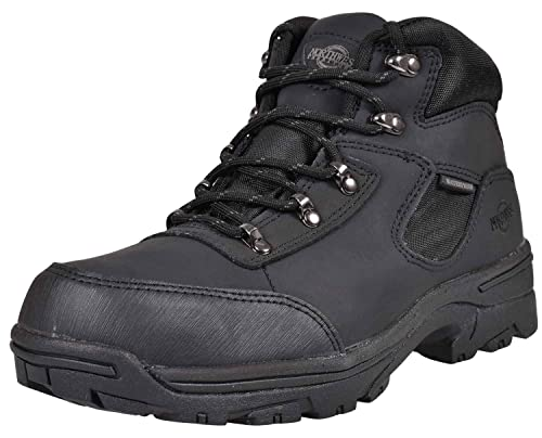 1230fc5b295 Northwest Territory Womens Leather Hiking Boots Walking Shoes