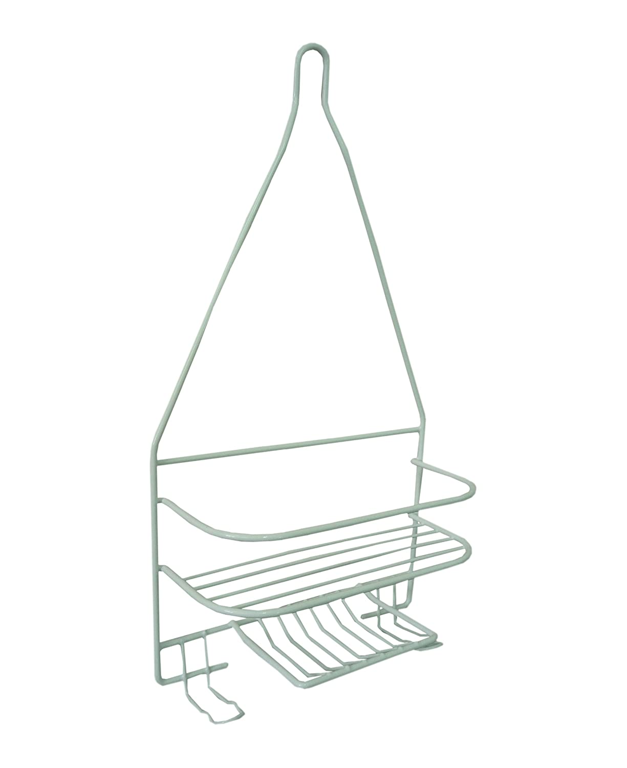 soap product towel metal floor prod rack with pg standing caststone bar dish