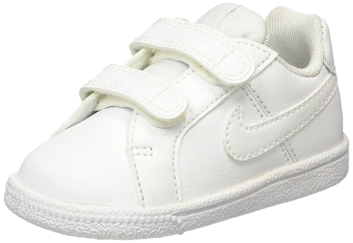 NIKE Unisex Kids Court Royale (TDV) Gymnastics Shoes 833537