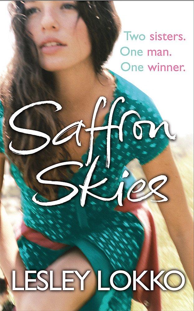 Saffron Skies ebook