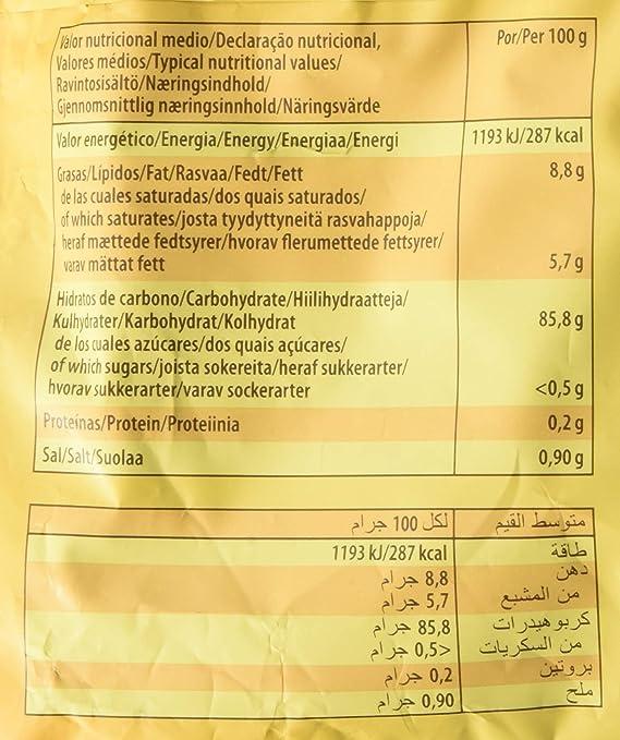 Werthers Original, Caramelo duro (Sabor chocolate) - 2 de 1000 gr. (Total 2000 gr.): Amazon.es: Alimentación y bebidas