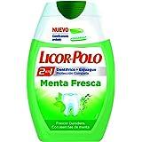Licor Del Polo - 2En1 Menta Fresca 75 ml