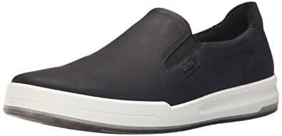 f6ff87dc93d ECCO Men's Jack Low-Top Sneakers: Amazon.co.uk: Shoes & Bags