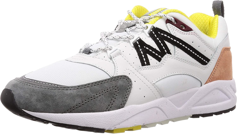 Karhu Fusion 2.0 F804055 - Zapatillas de Mujer Bright White/Wild Dove Temporada Primavera-Verano 2019 Size: 40 EU: Amazon.es: Zapatos y complementos