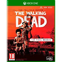 The Walking Dead: The Final Season - Telltale Series (Xbox One) (UK)