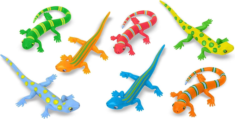 Melissa /& Doug Sunny Patch Litter of Lizards