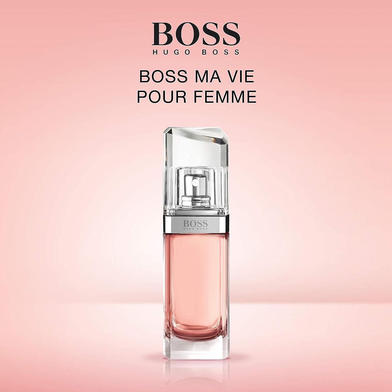 Hugo Boss Ma Vie Pour Femme Eau De Toilette Mujeres 30 Ml Eau De Toilette Mujeres 30 Ml Aerosol 1 Piezas