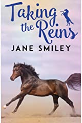 Riding Lessons: Taking the Reins Kindle Edition