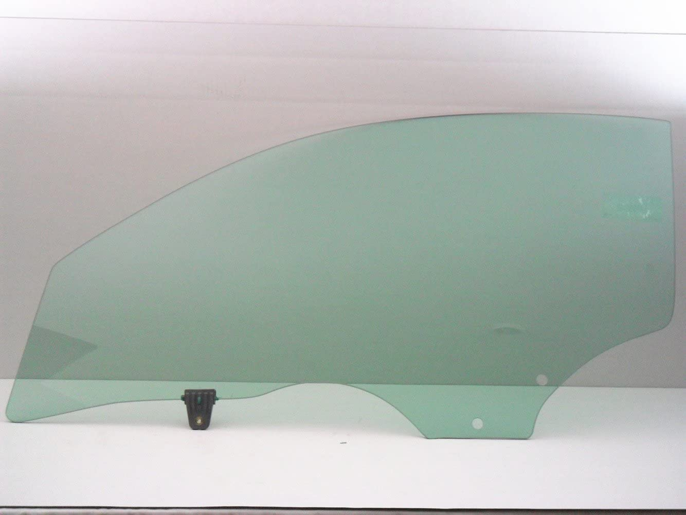 2003-2007 Infiniti G35 Coupe Front Left Driver Side Door Glass Window LH