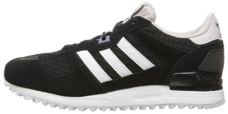 Adidas Originals Woherren Zx 700 w Fashion Turnschuhe Turnschuhe Turnschuhe schwarz Weiß Ice lila F16 6.5 M US 0ccfdc