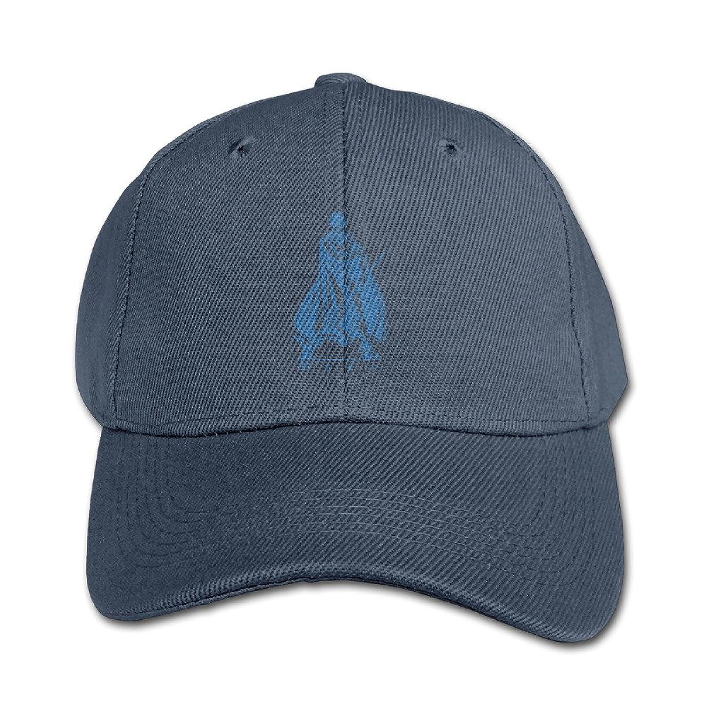 kiddos boys and duke blue baseball cap hip