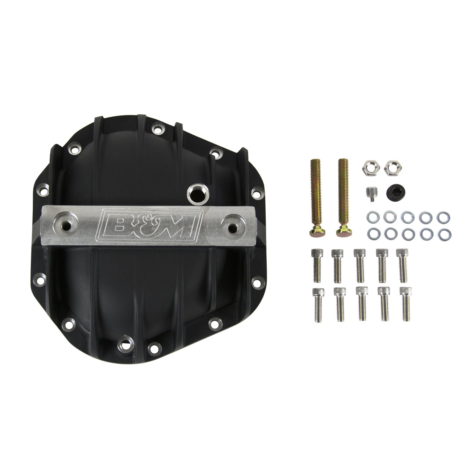 B/&M 11314 Differential Cover