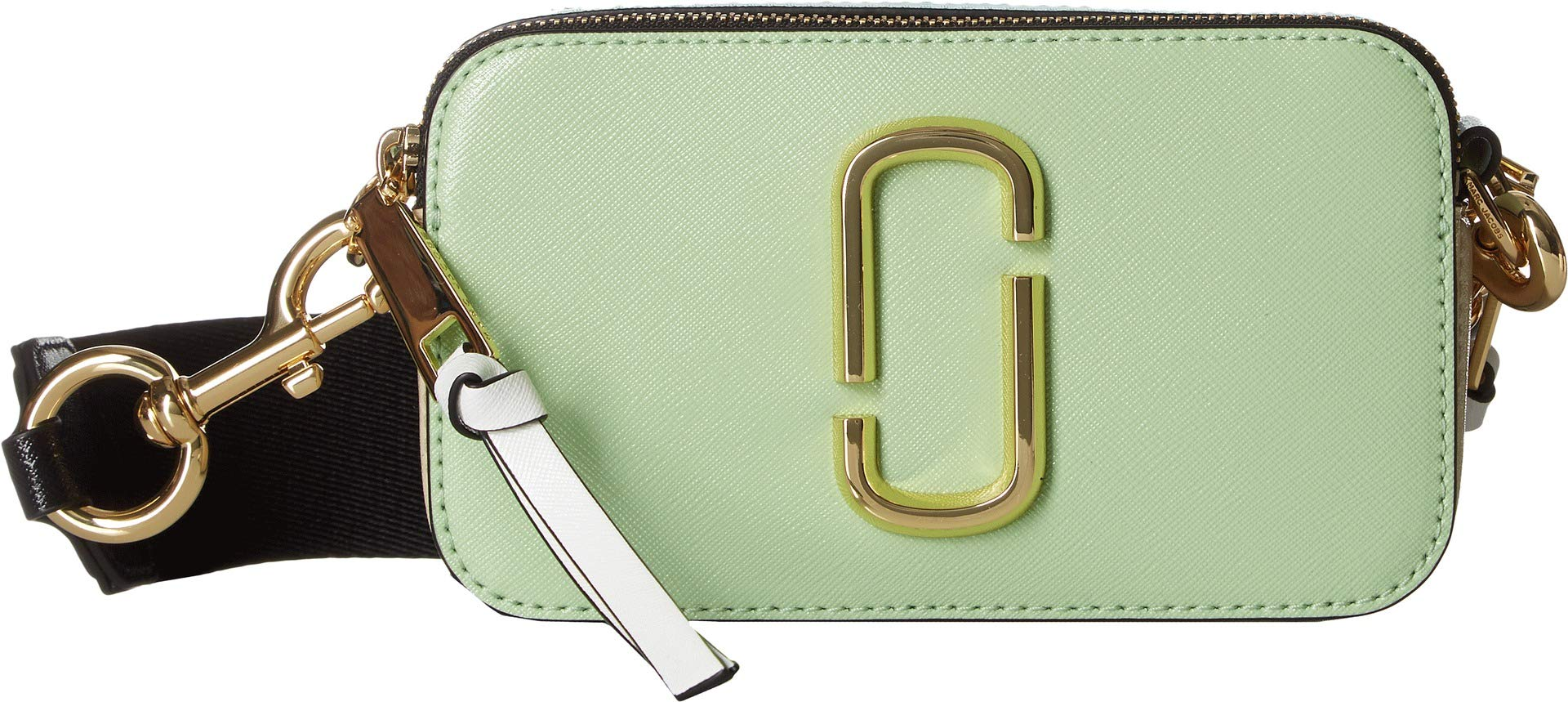Marc Jacobs Women's Snapshot Mint Multi One Size