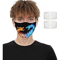 Panegy - Filtro contra PM 2.5 Antipolvo Antipolución