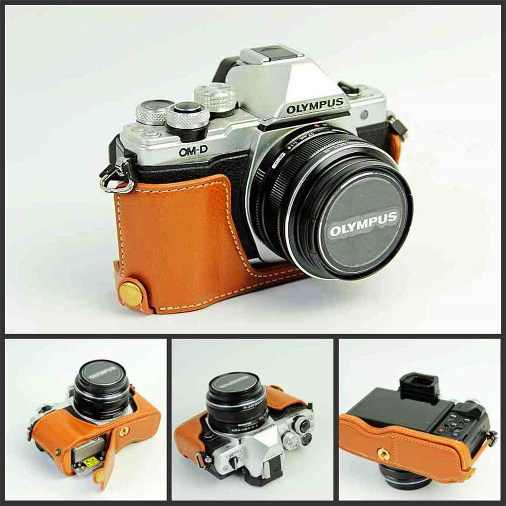 L840 Funda De Transporte Para Nikon Coolpix P610 Canon PowerShot SX410 IS /& Pentax XG-1