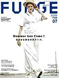 FUDGE(ファッジ) 2017年 7月号
