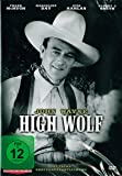 John Wayne - High Wolf